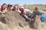 Inyo's outdoor science school