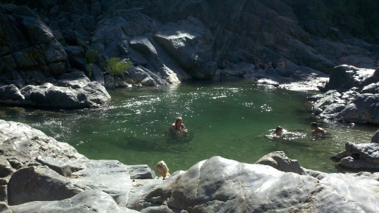 County Swimming Hole On The Yuba Named Among The Best In Ca Jeff Pelline 39 S Sierra Foothills