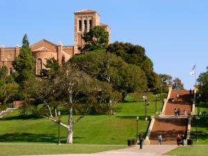 Royce Hall @ UCLA