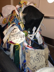 Nevada City kid's effort to ban plastic bags is featured on nationally known environmental blog