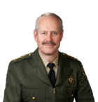 """Scoop: Sheriff Royal drops plans to introduce """"Sheriff Mack"""" after learning more about his """"beliefs"""""""