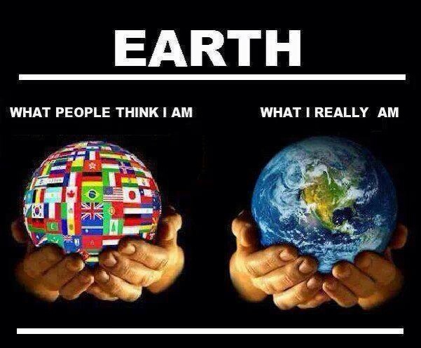 Earth Day thought