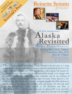 Alaska Revisited-Scooters PDF