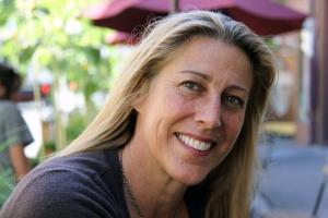 Reinette Senum is 2014 Lambert Award recipient