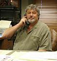 Contractors' PAC Chairman Allen