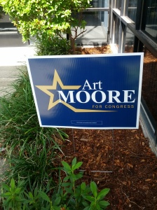 Sacramento Bee: Moore is fit to replace McClintock in Congress