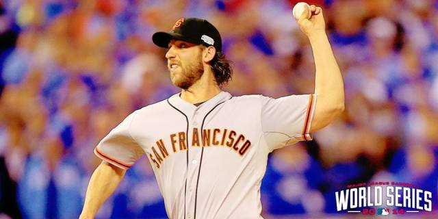 S.F. values win the World Series!