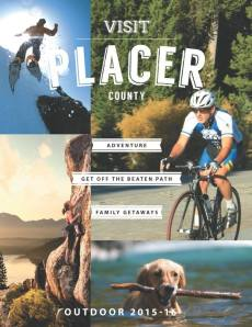 2015-16 Placer County Visitor Guide