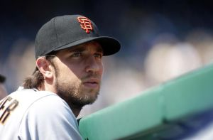 Giants hero Bumgarner is from a small town