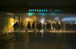 New 9/11 Museum (NBC News)