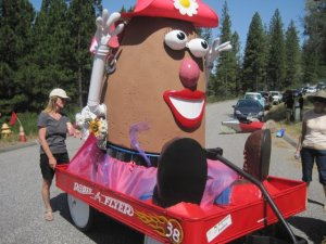 5th annual Nevada City Adult Soapbox Derby set for June 13