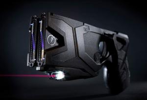 Nevada City Police seek Council approval to use stun guns