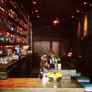 Rickhouse — named one of S.F.'s top 10 bars