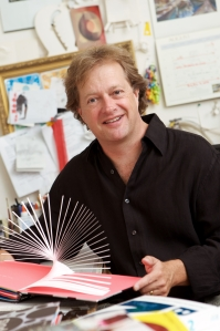 Placer County hires Bugs series creator David Carter to design its State Fair Exhibit