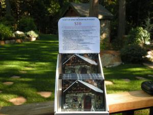 Display for CD 002