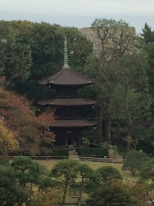 A visit to Japan