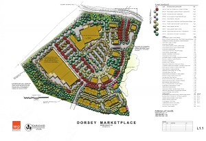 Dorsey-Marketplace-Landscape-Plan