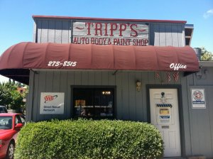 Scoop: Iconic Tripp's plans to expand and share Liberty Motors site in Grass Valley