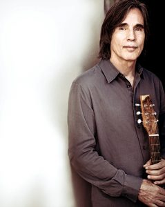 Jackson Browne to perform in Grass Valley on October 2