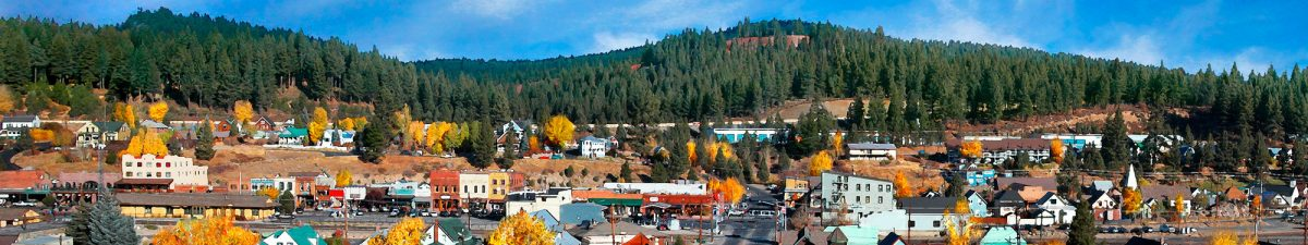 "Sunset magazine ranks Nevada City #1 in its 2017 ""Best Value"